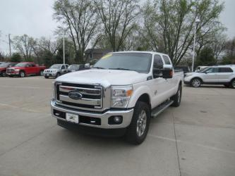 2016 FORD F250 4DR
